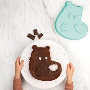 Moule à gâteau César Little Chef Lilliputiens