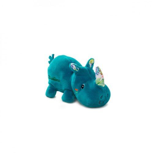 Mini Peluche Marius le Rhinocéros Lilliputiens