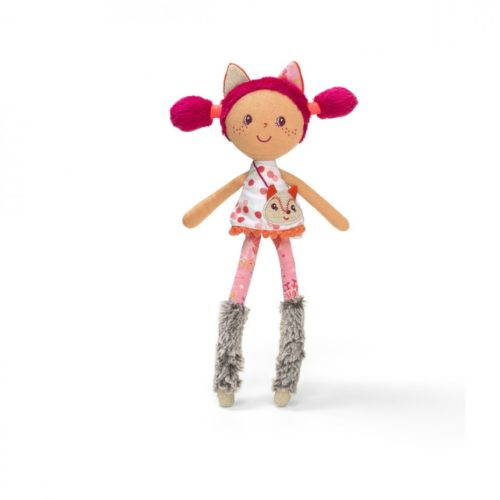 Alice Mini Poupée Lilliputiens.