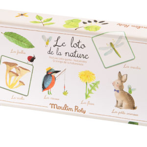 Le Loto de la Nature Moulin Roty