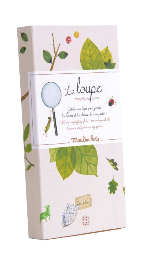 Loupe Moulin Roty