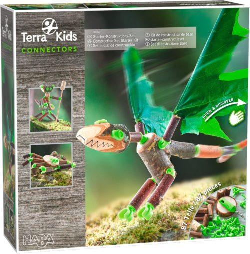 Connector Kit de base Terra Kids de Haba