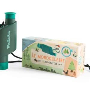 Monoculaire Moulin Roty